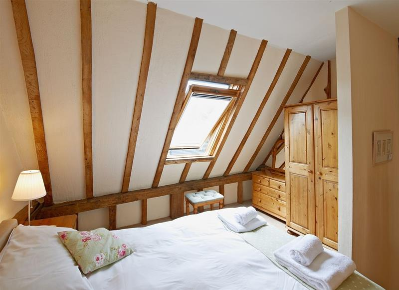 Gladwins Farm Cottages - Lavenham, Nayland, nr. Colchester - Suffolk