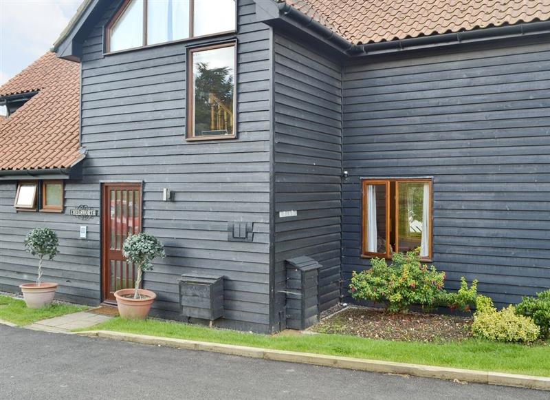 Gladwins Farm Cottages - Chelsworth, Nayland, nr. Colchester - Suffolk
