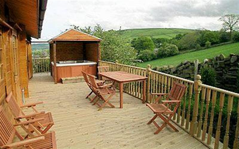 Crown Hill Lodge, Cononley, nr. Skipton - West Yorkshire