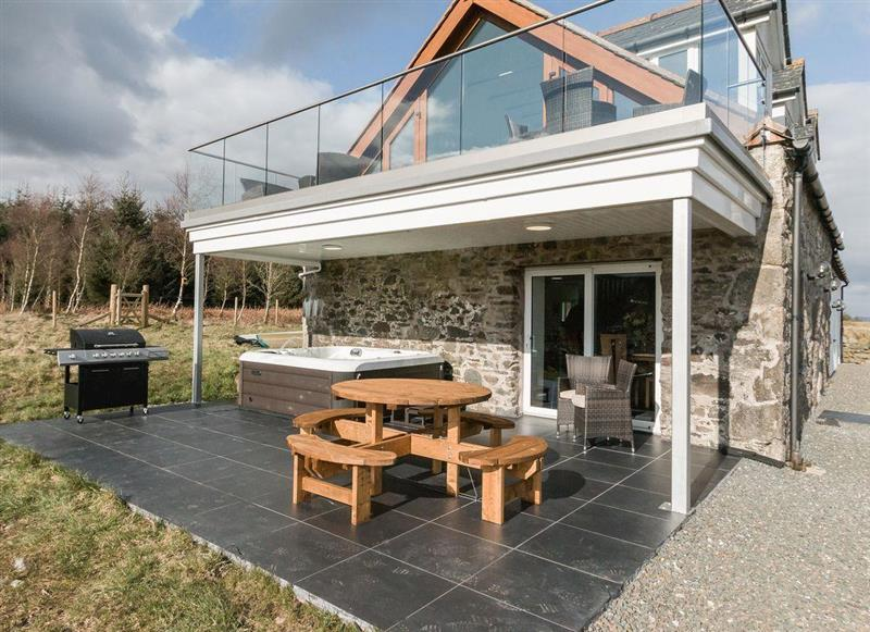 Cot Cottage, Ringford, near Castle Douglas, Dumfries and Galloway - Kirkcudbrightshire