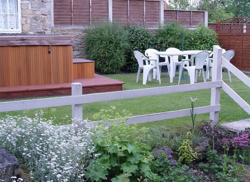 Sands Farm Cottages - Daisy Cottage, Pickering - North Yorkshire