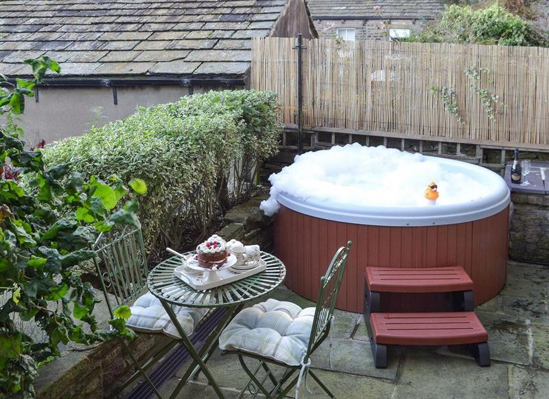 Eider Cottage, Holmfirth - West Yorkshire