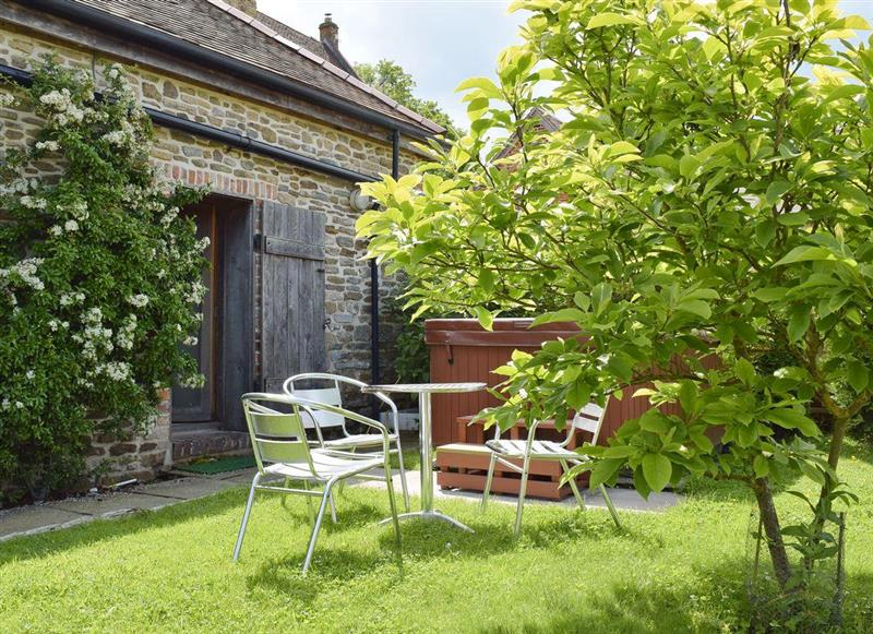 Oldcastle Cottages - Falstaff Cottage, Colwall, near Great Malvern - Herefordshire