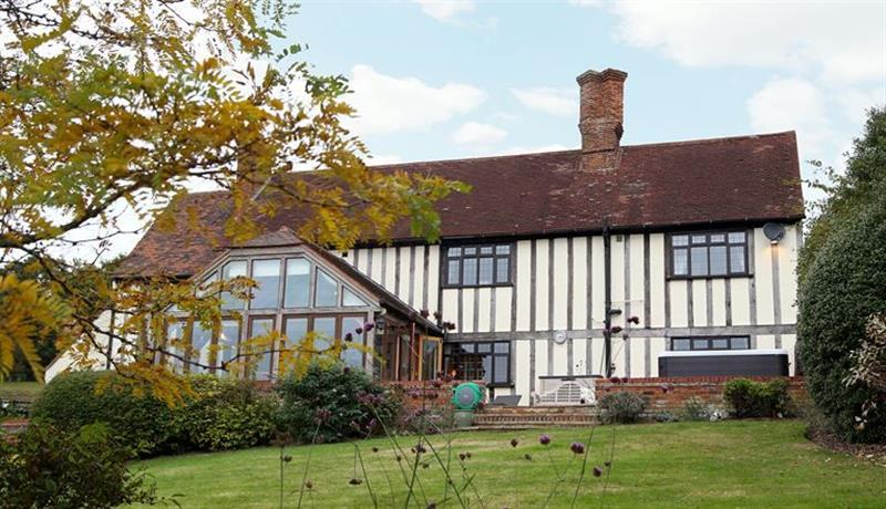 Gladwins Farmhouse, Sudbury - Suffolk