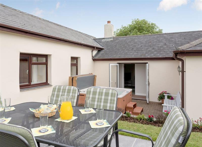 Knowle Farm Cottage, Marhamchurch, Bude - Cornwall