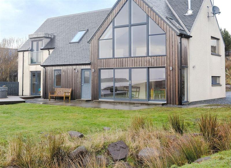 Locholly Lodge, Ullapool - Ross-Shire