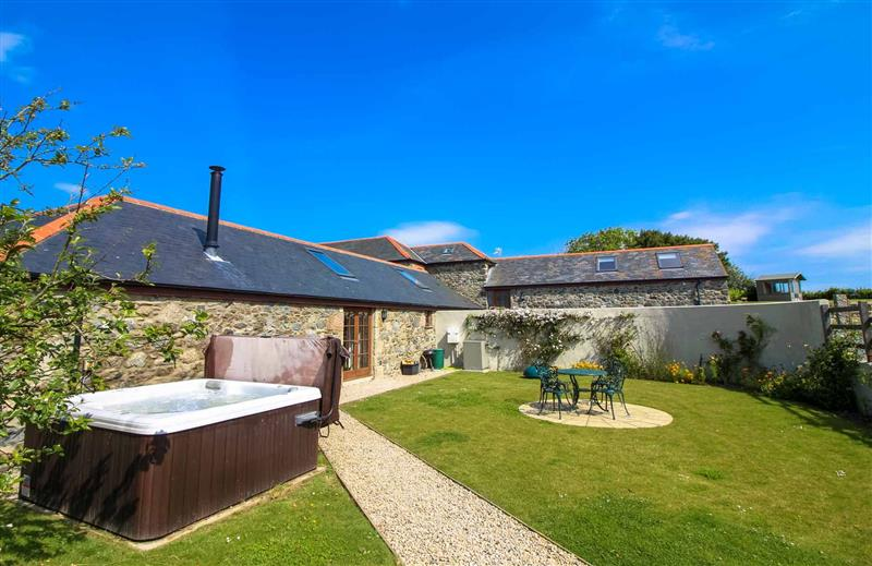 Manor Fletching, Porthallow - South West Cornwall