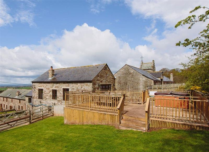 Tottergill - Mill Barn Cottage, Castle Carrock, near Brampton - Cumbria