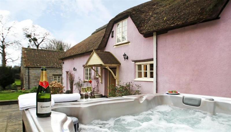 Pound Cottage & Annexe, Langport - Somerset