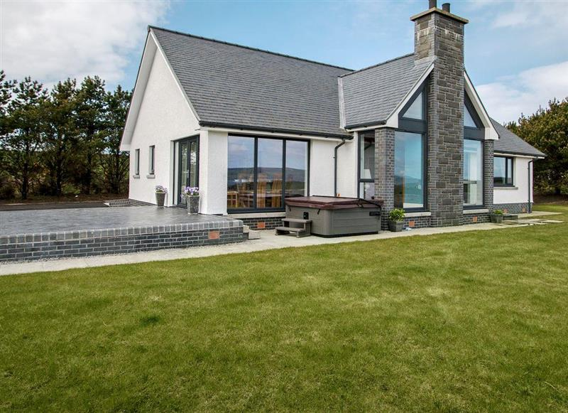 Quarter Acre House, Kirkcolm, near Stranraer, Dumfries and Galloway - Wigtownshire