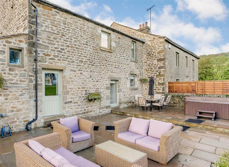 Skirbeck Cottage, Long Preston, near Settle, Yorkshire - North Yorkshire