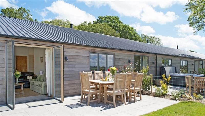 South Downs Cottage No 1, Droxford - Hampshire