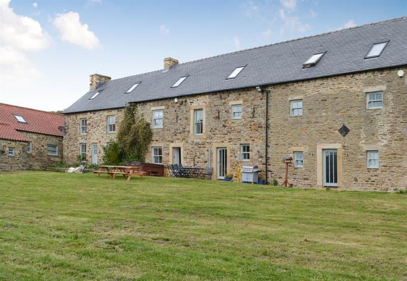 Bowlees Holiday Cottages - The Farmhouse, Wolsingham, near Stanhope, County Durham - England