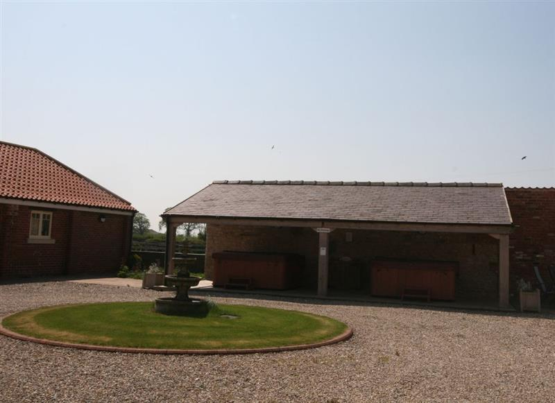 Willow Grange Cottages - The Barn , Pickering - North Yorkshire