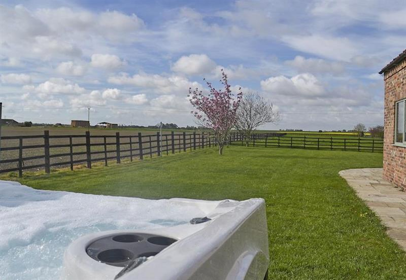 Kyme Retreats - Kyme View, North Kyme, nr. Sleaford - Lincolnshire
