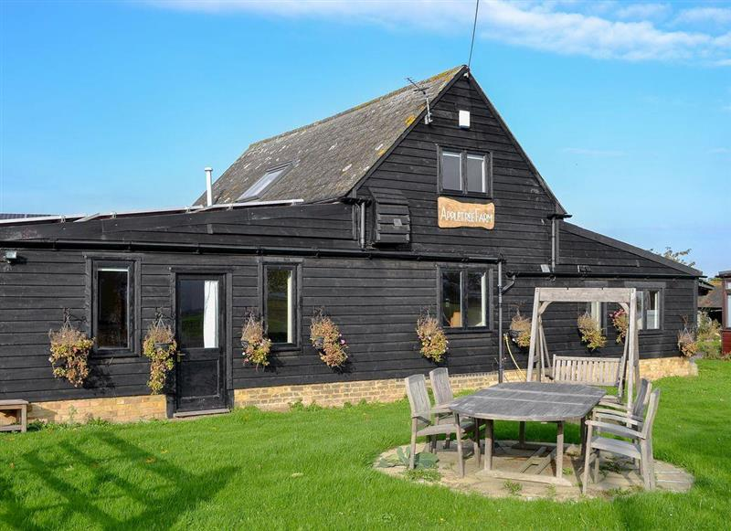 Appletree Barn, Preston, near Canterbury - Kent