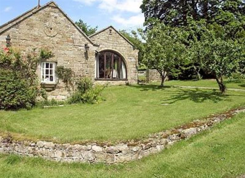The Forge, Bilsdale, nr. Helmsley - North Yorkshire