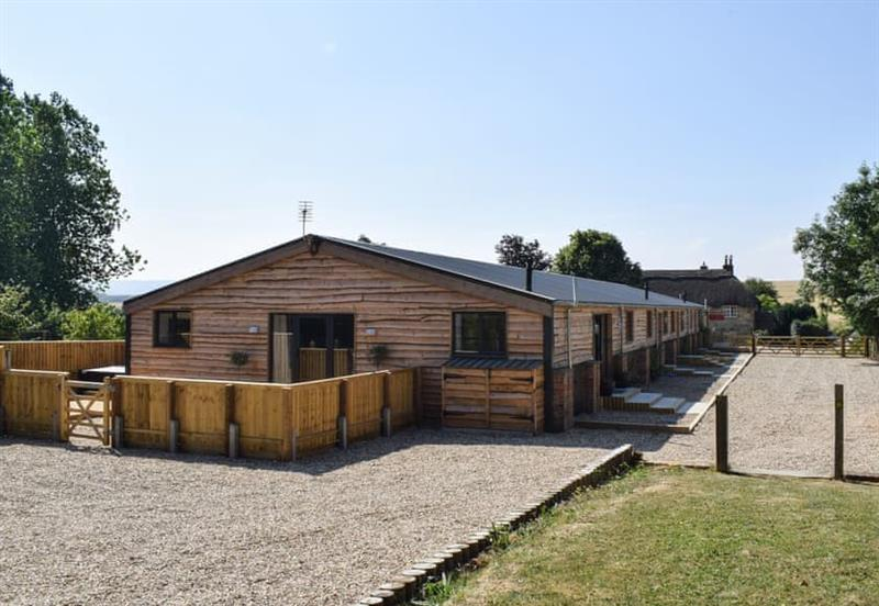Rossiters Vineyard Barn - Orion, Wellow, near Yarmouth - Isle of Wight