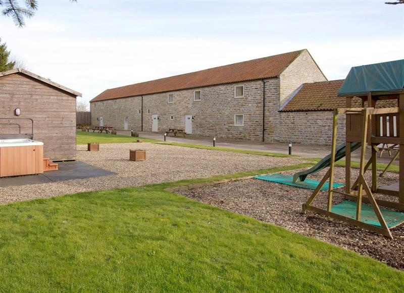 Thirley Cotes Farm Cottages - Sycamore Cottage, Harwood Dale, near Scarborough, Yorkshire - North Yorkshire