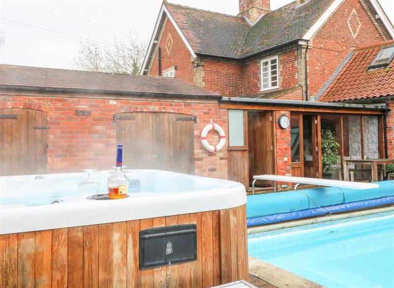 Pool Cottage,  - Broxholme near Saxilby