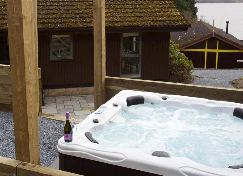 Loch Tay Highland Lodges - Eldersburn Lodge, Killin - Perthshire
