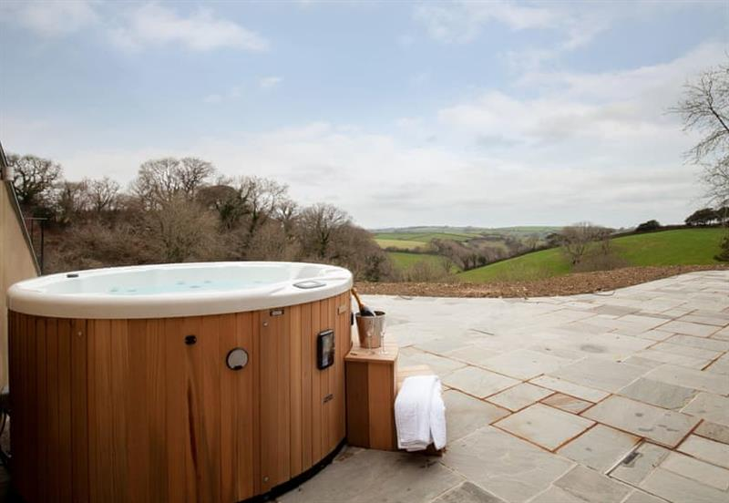 Gitcombe House Country Cottages - Gitcombe Retreat, Cornworthy, near Totnes - Devon