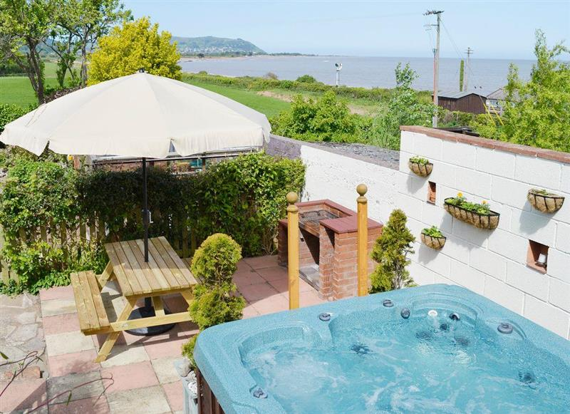 Guinevere, Blue Anchor, near Minehead - Somerset