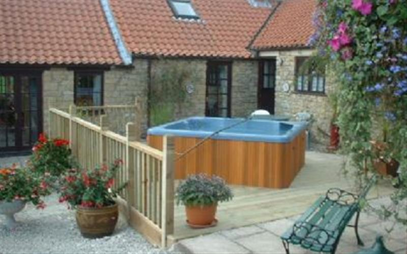 Sands Farm Cottages - Jasmine Cottage, Pickering - North Yorkshire