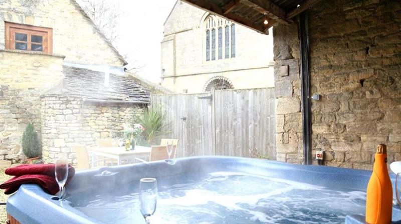 Little Saxon Barn, Nr Stroud - Gloucestershire
