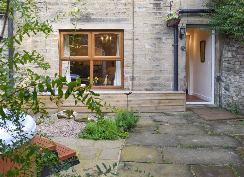 Mallard Cottage, Holmfirth - West Yorkshire