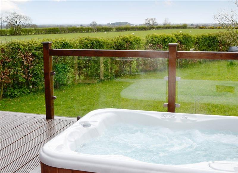 Pheasant Lodge, Longtown, near Carlisle - Cumbria