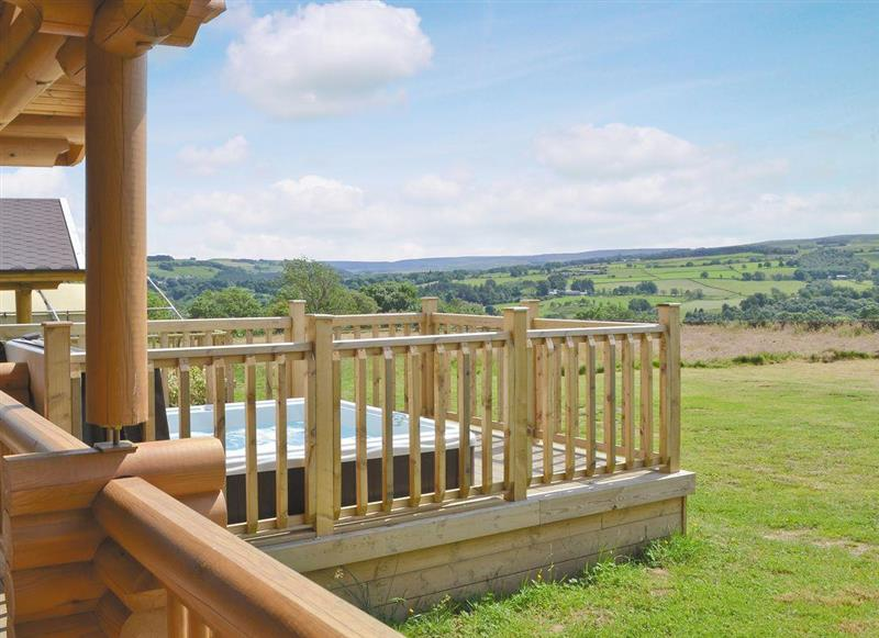 Park House - Staward, Catton, nr. Hexham - Northumberland