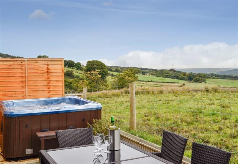 Woodburn Lodges - The Clyde, Milton of Campsie, near Kirkintilloch, Glasgow and the Clyde Valley - Lanarkshire