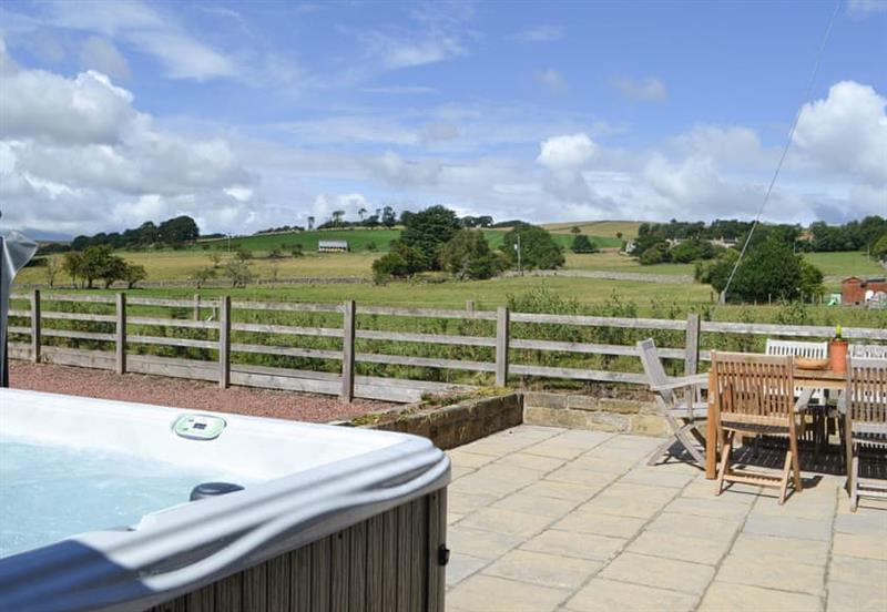 The Stables, West Woodburn, near Bellingham - Northumberland