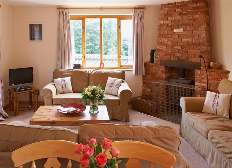Gladwins Farm Cottages - Constable, Nayland, nr. Colchester - Suffolk