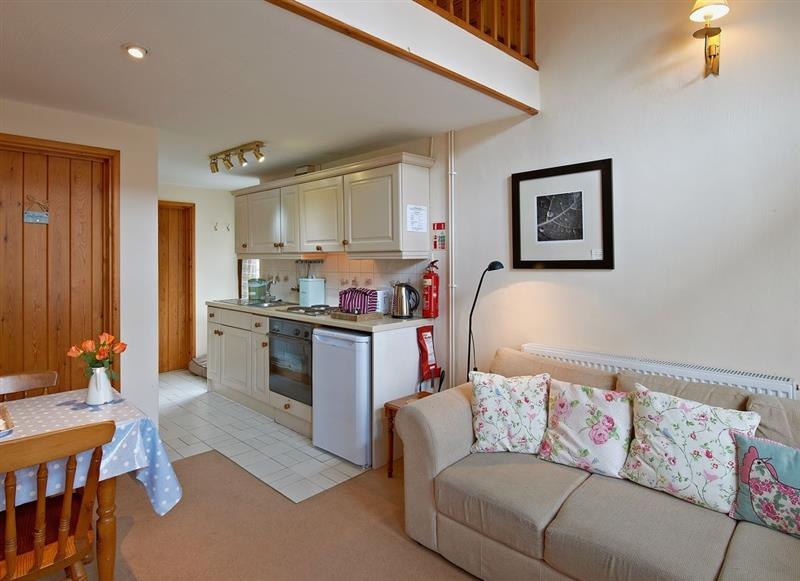 Gladwins Farm Cottages - Dedham, Nayland, nr. Colchester - Suffolk