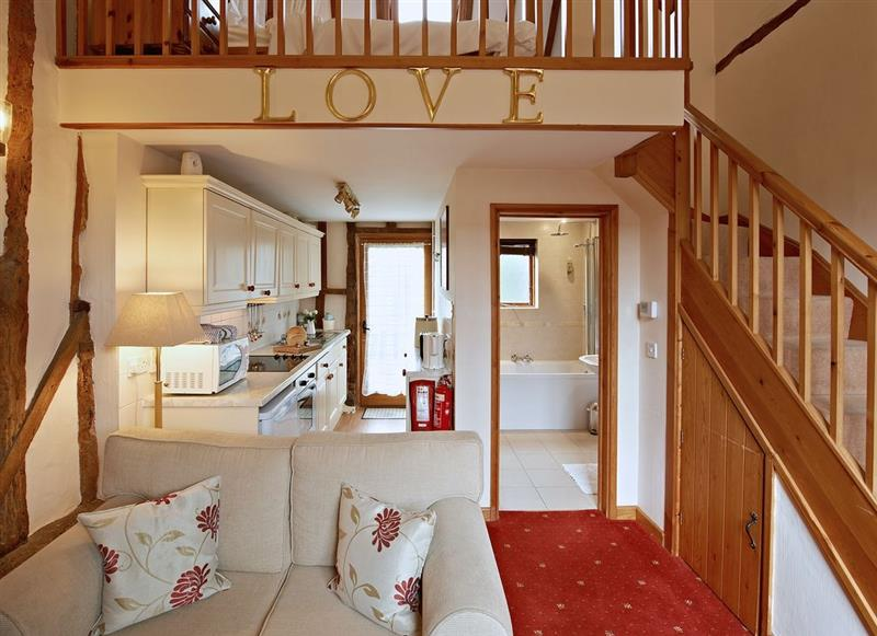 Gladwins Farm Cottages - Melford, Nayland, nr. Colchester - Suffolk