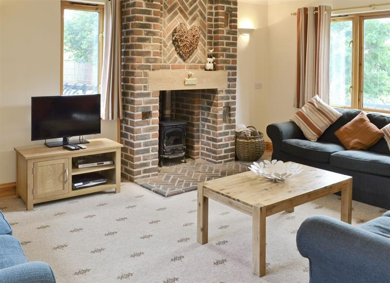 Gladwins Farm Cottages - Wiston, Nayland, nr. Colchester - Suffolk
