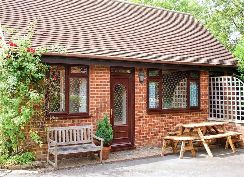 Tovey Lodge, Ditchling, nr. Hassocks - East Sussex