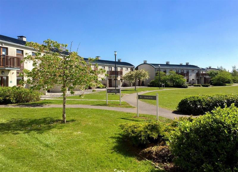 Johnstown Estate Lodges - Number 2, Enfield, Co. Meath - Ireland