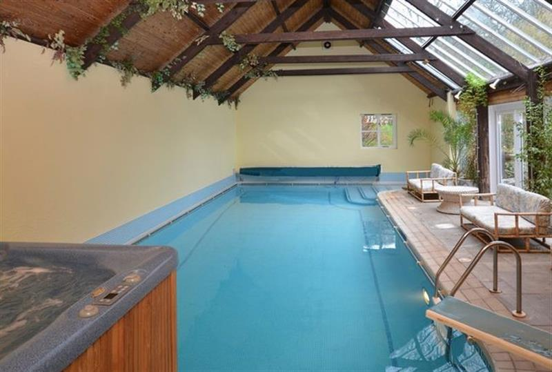 This Cottage In Parracombe North Devon Is A Hot Tub Holiday Which Sleeps 8 People