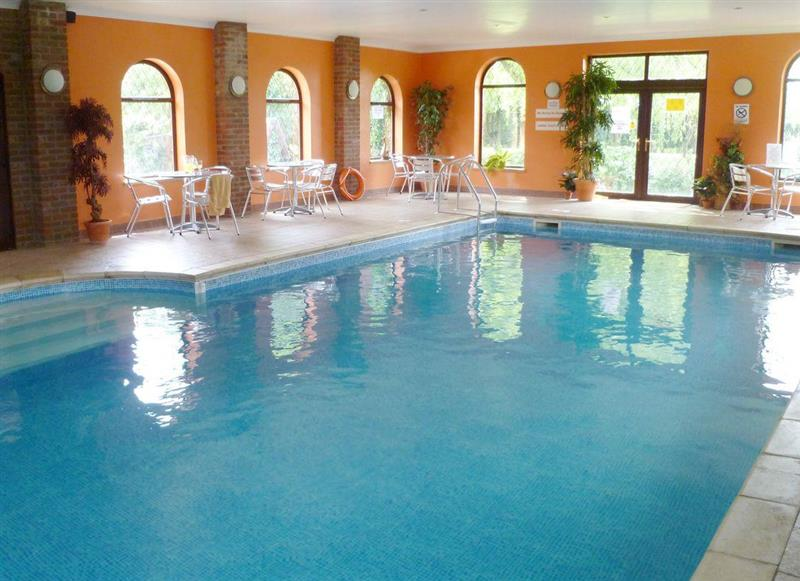 Lambourne House, Skegness - Lincolnshire