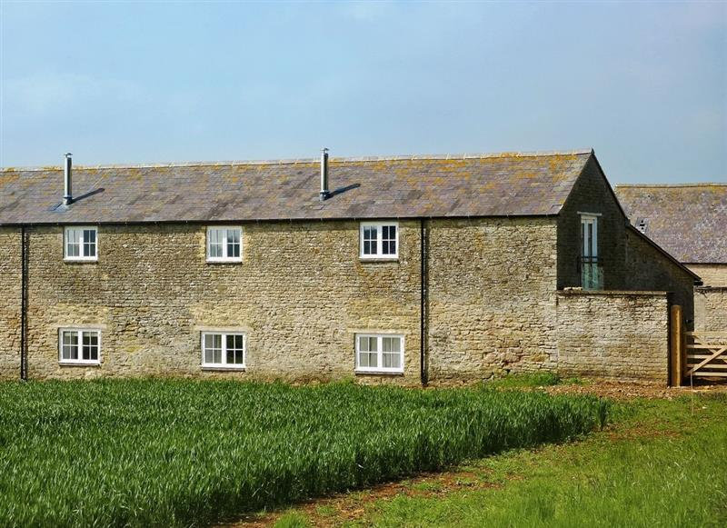 The Stalls, Aynho, nr. Banbury - Oxfordshire