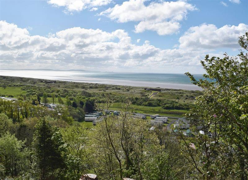 Pendine Manor Apartments - Bluebird, Pendine, near Laugharne, Carmarthenshire - Dyfed