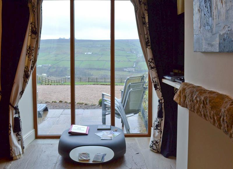 Mia Cottage, Buckley Green, near Haworth, Yorkshire - West Yorkshire
