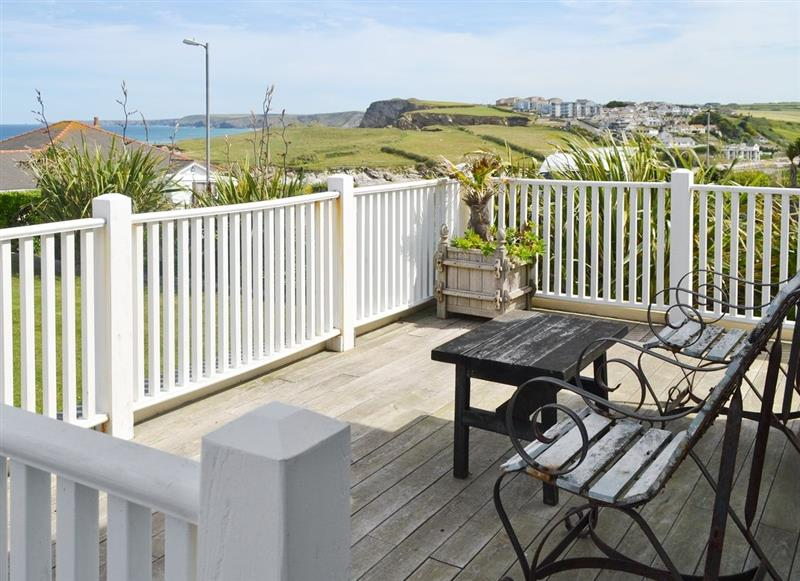 Tamarisk House, Newquay - Cornwall